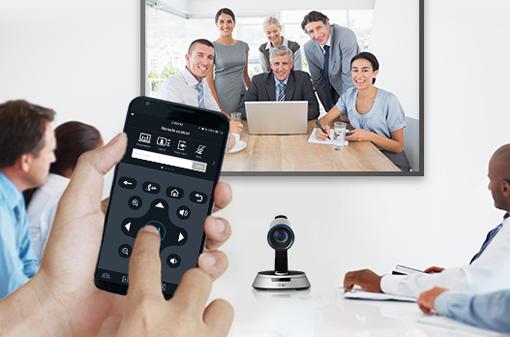 Hệ thống Hội nghị truyền hình qua IP